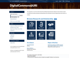 digitalcommons.uri.edu