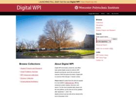 digitalcommons.wpi.edu