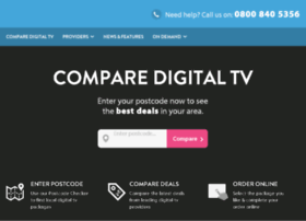 digitalcomparison.co.uk