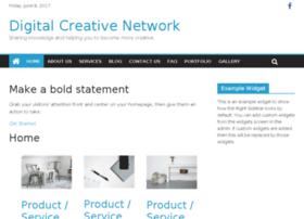 digitalcreativenetwork.com