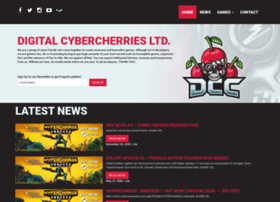 digitalcybercherries.com