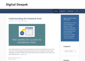 digitaldeepak.com