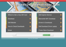 digitaldeliverydownloads.com