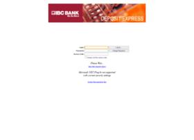 digitaldeposit.ibc.com