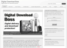digitaldownloadboss.com