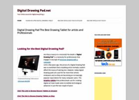 digitaldrawingpad.net