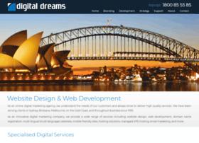 digitaldreams.com.au