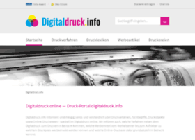 digitaldruck.info