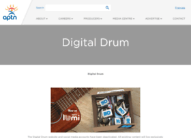 digitaldrum.ca