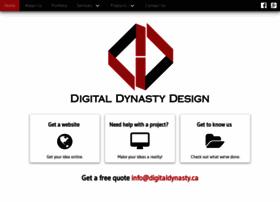 digitaldynasty.ca