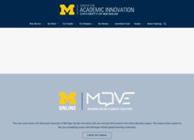 digitaleducation.umich.edu