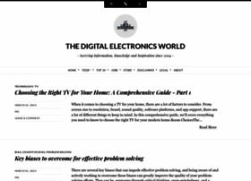 digitalelectronics.co.in