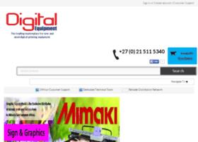 digitalequipment.co.za