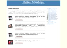 digitaler--fotorahmen.de