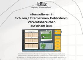 digitales-schwarzes-brett.de