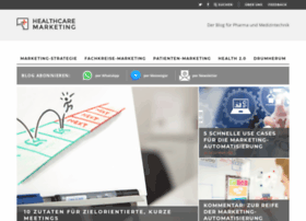 digitaleshealthcaremarketing.de