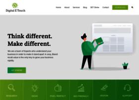 digitaletouch.com