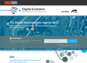 Digitalevolution.eiu.com