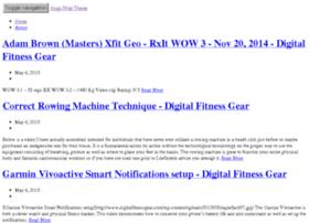 digitalfitnessgear.com
