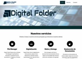 digitalfolder.cl