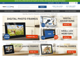digitalframesdirect.co.uk