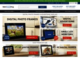 digitalframesdirect.com