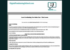 digitalfundraisingschool.com