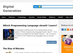 digitalgenerationinc.com