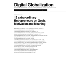 digitalglobalization.com