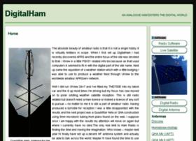 digitalham.co.uk