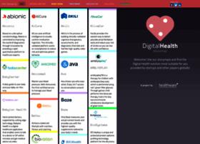 digitalhealthstorymap.com