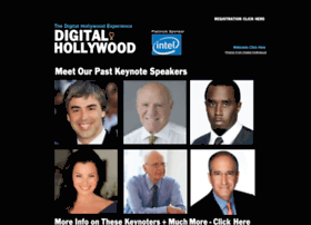 digitalhollywood.com