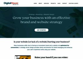 digitalhousecreative.com