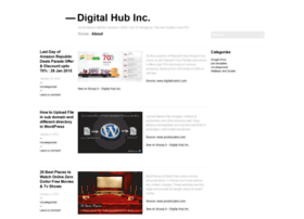 digitalhubinc.wordpress.com