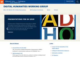 digitalhumanities.group.ufl.edu