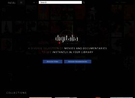 digitaliafilmlibrary.com
