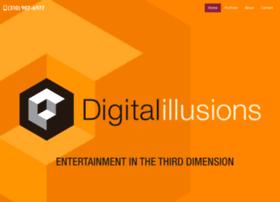 digitalillusionsllc.com