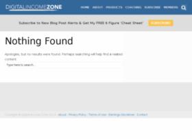 digitalincomezone.com