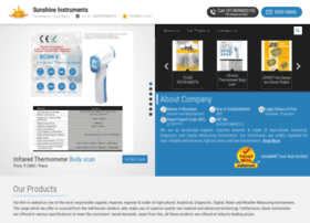 digitalinstrumentsindia.com