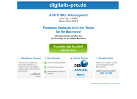 digitalis-pro.de