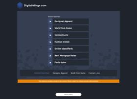 digitalistings.com