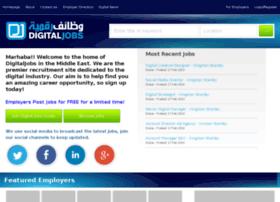 digitaljobs.ae