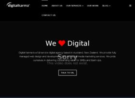 digitalkarma.co.nz