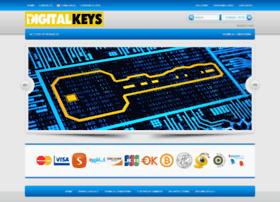digitalkeys.biz