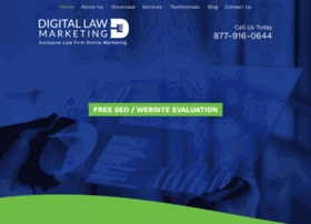 digitallawmarketing.com