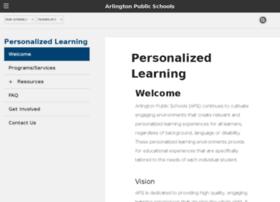 digitallearning.apsva.us