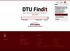 digitallibrary.dtu.dk