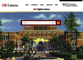digitallibrary.usc.edu