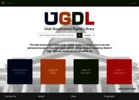 digitallibrary.utah.gov