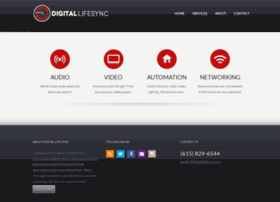digitallifesync.com